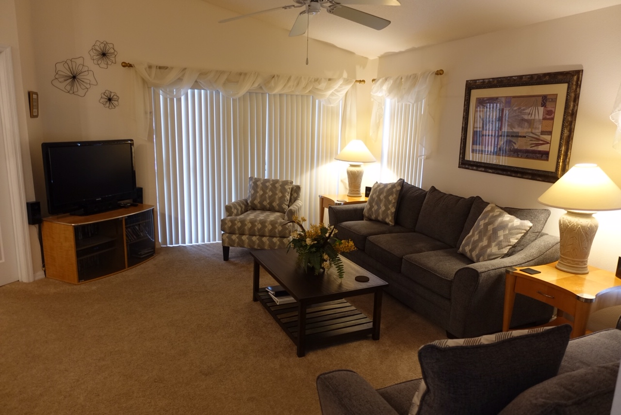 Villa in Orlando Florida for rent