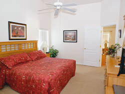 Self catering holiday in Orlando Florida